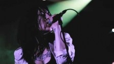 Wax Idols 'Deborah' music video