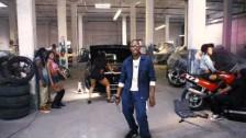 Tex James 'Smart Girl' music video
