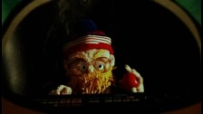 Dan Deacon 'Paddling Ghost' music video