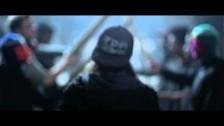 Machinedrum 'Gunshotta' music video