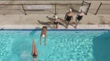 BESTIE 'BAE' music video