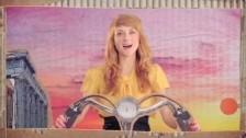 Missincat 'Fly High' music video