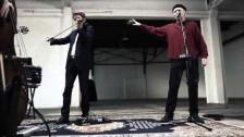 Glass House 'Turn Away' music video