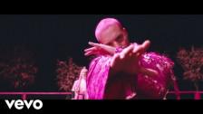 J Balvin 'Rosa' music video