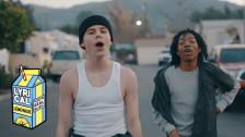 The Kid LAROI 'Diva' music video