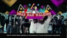 Smiley 'Dead Man Walking' music video
