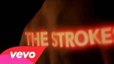 The Strokes 'All The Time' music video