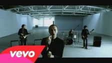 Coldplay 'In My Place' music video