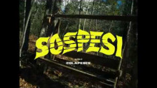 Colapesce 'Sospesi' music video