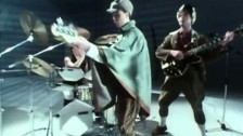 Spandau Ballet 'Instinction' music video