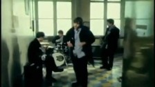 The Bluetones 'Slight Return' music video