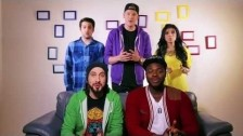 Pentatonix 'I Need Your Love' music video