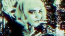 Daisy Victoria 'Blue Arc' music video
