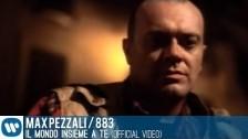 Max Pezzali 'Il mondo insieme a te' music video