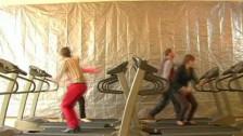 OK Go 'Here It Goes Again' music video