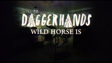 DAGGERHANDS 'Wild Horse Is' music video