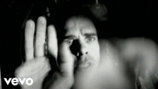 Nick Cave & The Bad Seeds 'Red Right Hand' music video