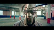 JJ DOOM 'Guv'nor' music video
