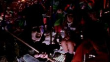 Marilyn Manson 'Dope Hat' music video