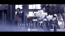 Wrabel 'Ten Feet Tall' music video