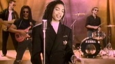 Terence Trent D'Arby 'Wishing Well' music video