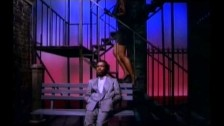Billy Ocean 'Mystery Lady' music video
