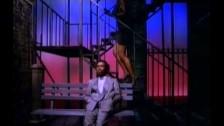 Billy Ocean 'Mystery Lady' music video