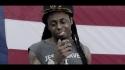 Lil Wayne 'God Bless Amerika' Music Video