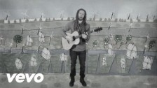 Newton Faulkner 'Write It On Your Skin' music video
