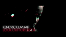 Kendrick Lamar 'Look out for Detox' music video