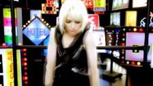 Madonna 'Jump' music video