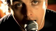 Green Day 'Waiting' music video