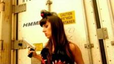 Mala Rodríguez 'No Pidas Perdón' music video