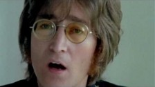 John Lennon 'Imagine' music video