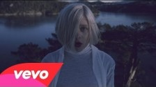 Aurora 'Runaway' music video