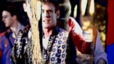 Midnight Oil 'Outbreak Of Love' music video