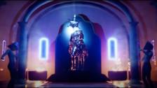 Kunzite 'Jupiter' music video