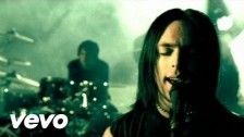 Bullet For My Valentine 'All These Things I Hate (Revolve Around Me)' music video