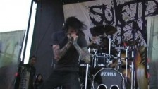 Suicide Silence 'Unanswered' music video