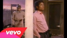 Michael Jackson 'Billie Jean' music video