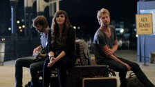 Lady Antebellum 'Just A Kiss' music video
