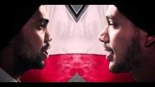 Marcus Price & Carli 'Du Och Jag Mot Rös' music video