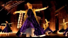 Madonna 'Bedtime Story' music video