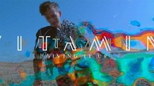 VITAMIN 'Giving It Up' music video