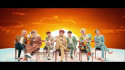 BTS 'Idol' Music Video