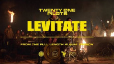 twenty one pilots 'Levitate' music video