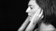 Maria Antonietta 'Vergine' music video