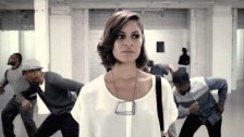 AlunaGeorge 'Your Drums, Your Love' music video