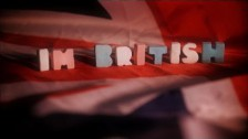Professor Elemental 'I'm British' music video