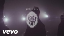 Amber Run 'Heaven' music video
